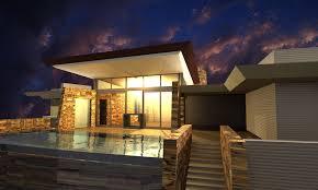 dt stunning mediterranean beach house plans