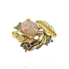 <b>VINTAGE</b> 1960'S VENETIAN ART GLASS <b>FAUX OPAL</b> & DIAMOND ...
