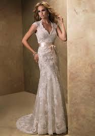 classic vintage wedding dress wedding dress style