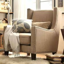 living room wing back accent chair dark grey linen wingback accent chair wing back accent chair light brown linen furniture clarice tall wingback tufted