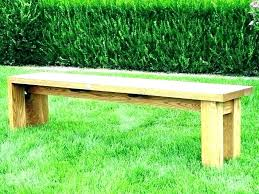 cement garden bench concrete patio backless home depot decorative benches large size storage outdoor with furniture