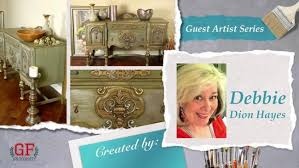 Get The Look: Multi-Layered Foil Finish by Guest Artist Debbie ...