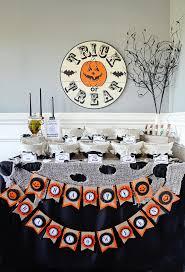 DIY Halloween Decorations - Project Nursery