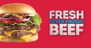 Wendy's Menu: Order Fresh Food To Go