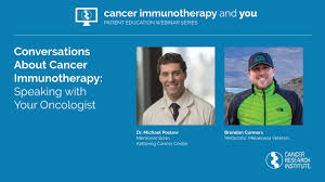 Speaking With Your Oncologist About Cancer Immunotherapy