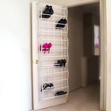 Diy Shoe Rack Ideas Pinterest For Bedroom Storage Small Entryways. Shoe  Storage Ideas For Small Closets ...
