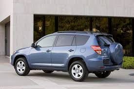 2010 Toyota Rav4 4x4 - news, reviews, msrp, ratings with amazing ...