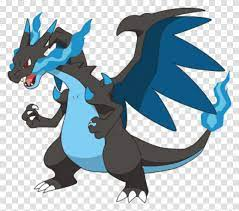 Charizard X Clipart Legendary Pokemon Mega Charizard, Dragon, Animal  Transparent Png – Pngset.com