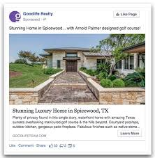 How To Create Powerful Facebook Ads For Real Estate Homespotter Blog