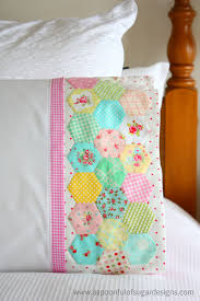 Pillow Case Pattern Awesome Decorating Ideas