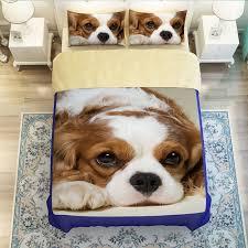 boxer puppy printed bedding set 4 600x600 boxer puppy printed bedding set