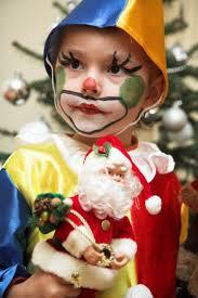 makeup clown costume face paint pictures