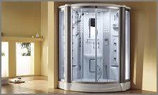 steam shower kit. Aquapeutics Steam Shower St. Kitts Kit