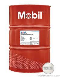 Mobilfluid 424 55 Gal Drum