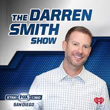 Listen Free to The Darren Smith Show on iHeartRadio Podcasts | iHeartRadio
