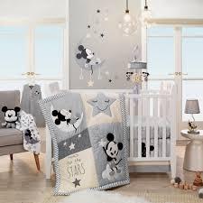 disney mickey mouse baby crib bedding