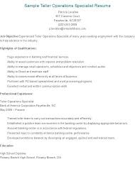 Operations Manager Resume Director Example Foodandme Co