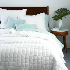 Modern Quilts And Coverlets – boltonphoenixtheatre.com & Modern Quilts And Coverlets Modern Quilts And Bedspreads Modern Quilts  Coverlets West Elm ... Adamdwight.com