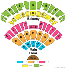 Shen Yun Seating Chart Rosemont Theatre Seating Chart