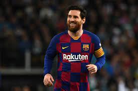 long goodbye: Barca say adios to Messi ...