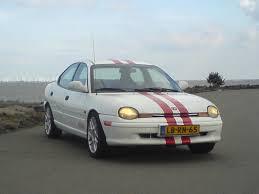 1stGenDutchNeon 1995 Dodge Neon Specs, Photos, Modification Info ...