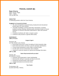 Airline Resume Samples Airline Ticketing Agent Resume Samples Travel Agent Resumes Twenty