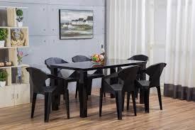 black dining table set round black dining table sets black dining table and chairs uk black and oak dining table set
