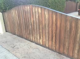 wood fence driveway gate. Unique Fence Wooden Driveway Gates To Wood Fence Gate