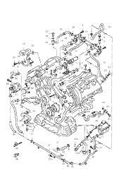 audi 4 2 engine diagram audi wiring diagrams online