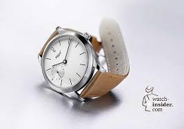 watch insider s top 10 men s dress watches › watchtime usa s no habring2 felix