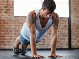 Which Muscles Do Pushups Work Pictures And Guide