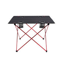 the 10 best folding camping table for