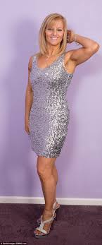 Grandmother 54 to compete in Ms Galaxy pageant against women 20.