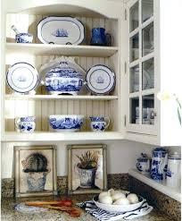kitchen display shelf kitchen corner display shelves