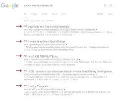 Invoice Template Download Excel Unique Google Invoices Templates Free Spreadsheet Templates Expense