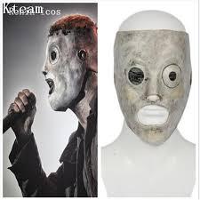 <b>Funny Movie Slipknot</b> Cosplay Mask Event Corey Taylor Cosplay ...