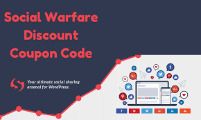 Enjoy playing the video game on the max by utilizing our available valid codes!about roblox arsenalvery first, of all, take into account that there are several types of codes. Social Warfare Coupon June 2021 Special Live Offer