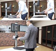 tabletop standing desk a standing desk is a bit of a commitment and purchasing one of tabletop standing desk