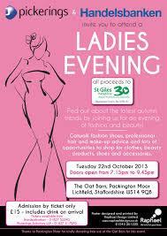 Raphael Design Lichfield Charity Ladies Evening Fashion Show Sutton Coldfield