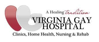 Virginia Gay Hospital Vinton Iowa Virginia Gay Hospital