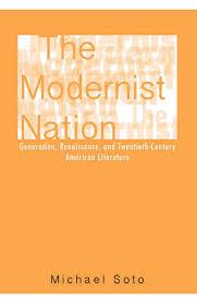 modernism essay generator