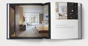 coffee table book layout