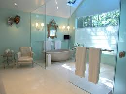 vicente bathroom lighting vicente wolf. Hide CaptionShow CaptionThis Long Island En Suite Designed By Vincente Wolf Achieves An Aqueous Quality Of Being Underwater Through The Seafoam Green Glass Vicente Bathroom Lighting