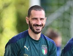 """Leonardo Bonucci auf Twitter: """"Lavorando ogni giorno per dare il massimo  👊🏻 #LB19 #Euro2020 #VivoAzzurro… """""""