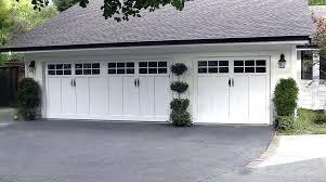 Faux Carriage Garage Doors Full Size Of Faux Carriage Garage Door