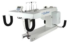 King Quilter 18x8 Long Arm Quilting Machine & BRAND NEW King Quilter 18x8 Long Arm Quilting Machine Adamdwight.com