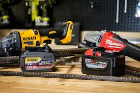 By signing up, you agree to receive emails from milwaukee with news and other information. Milwaukee Vs Dewalt Which Tool Brand Is Better In 2021