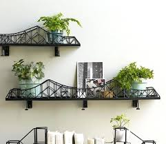 urban wall decor iron bridge urban wall decor rack by design ideas urban wall decor stickers