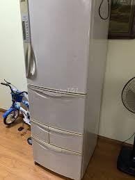 Bán tủ lạnh nhật bãi Hitachi đã qua sử dụng - 86783744