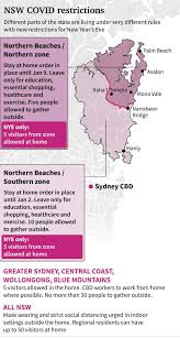 Tight border restrictions are one of the best things australia has in its favour in this crisis. Coronavirus Updates Victoria Sa To Close Border With Nsw Amid New Covid 19 Cases Daily Telegraph